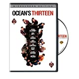 Ocean's Thirteen (Widescreen Edition) ~ George Clooney