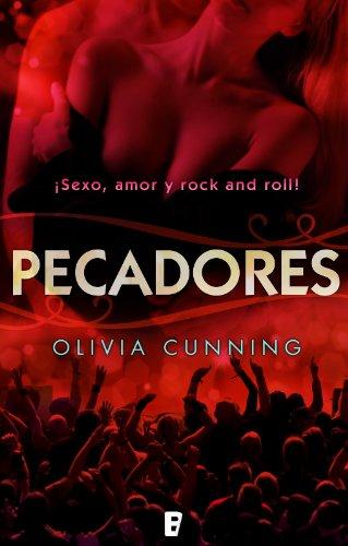 Olivia Cunning   FLOR BLASCO MURILLO - Pecadores