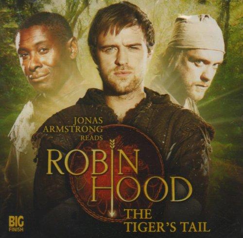 Tiger's Tail (Robin Hood Big Finish)