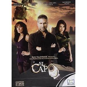 El capo movie