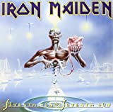 Iron Maiden Seventh Son of a Seventh Son (Picture Disc) [VINYL]