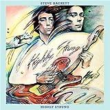 Steve Hackett - Highly Strung - Charisma - 206 903-270