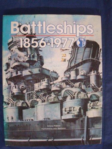 Battleships, 1856-1945