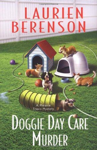 Image of Doggie Day Care Murder (Melanie Travis Mysteries)