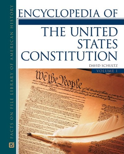 an overview of the united states constitution