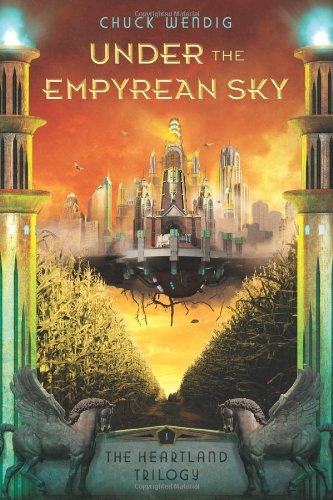 Under the Empyrean Sky (The Heartland Trilogy) Picture
