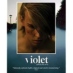 Violet [Blu-ray]