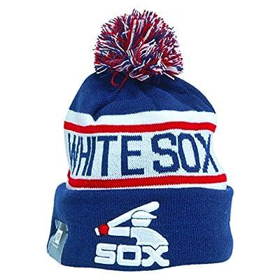 Chicago White Sox Biggest Fan Redux Knit Hat - Team Color