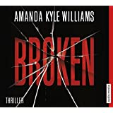 Broken, 6 CDs