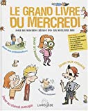 "Afficher ""Le Grand livre du mercredi"""