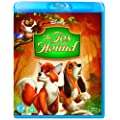 The Fox and the Hound [Blu-ray] [1981] [Region Free]