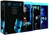 ヘルレイザー ブルーレイ(初回限定生産3枚組) [Blu-ray]