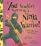 You Wouldn't Want to Be a Ninja Warri...