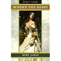 Beyond The Hedge by RoJames