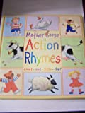 Mother Goose Action Rhymes