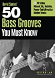 517sYXKzH2L. SL160  50 Bass Grooves You Must Know
