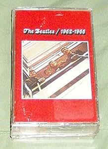 Beatles Red 1962-66 [CASSETTE]