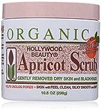 Hollywood Beauty Apricot Scrub, 10.5 Ounce