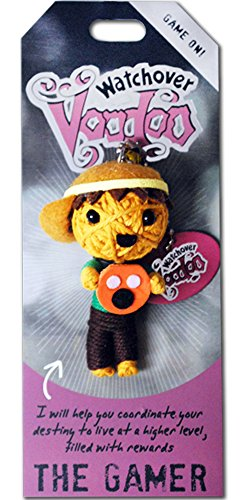 Watchover Voodoo The Gamer Voodoo Novelty