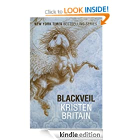 Blackveil (Green Rider 4)