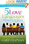 Five Love Languages Of Teenagers New...