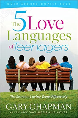 <p>The 5 Love Languages of Teenagers New Edition: The Secret to Loving Teens Effectively</p>