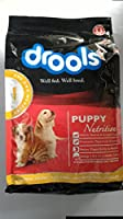 Drool Puppy Nutrition Chicken and Egg, 3.5 Kg