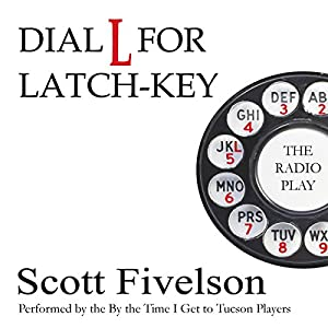 Dial L for Latch-Key Audiobook