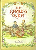 The Springs of Joy (0528820478) by Tasha Tudor