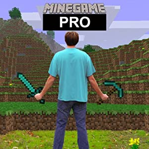 MineGame PRO - a Fun Fast Block Building Sandbox Game [Download] by DT Group Inc.-127690-127690
