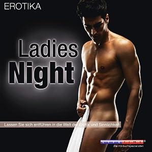 Ladies Night Hörbuch