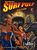 img - for Hard-Boiled Surf Pulp Fiction book / textbook / text book