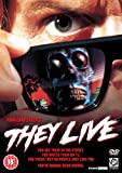 echange, troc They Live [Import anglais]