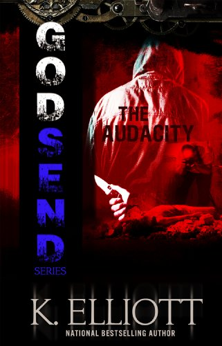 Free Kindle Book : Godsend #12 (The Audacity)