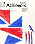 YOUNG ACHIEVERS 3 ACTIVITY + AB CD