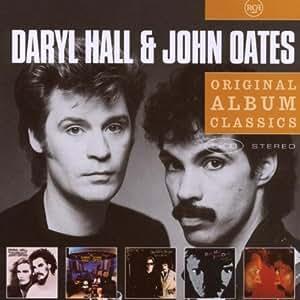 Original Album Classics [Audio CD] Daryl Hall & John Oates