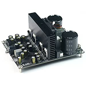 Amazon.com : 1 X 500Watt Class D Audio Amplifier Board -IRS2092 : Car