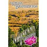 Montana Promises (Montana Series Book 1) ~ Velda Brotherton