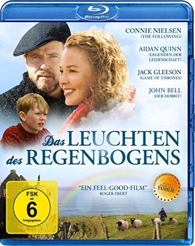 Das Leuchten des Regenbogens [Blu-ray]