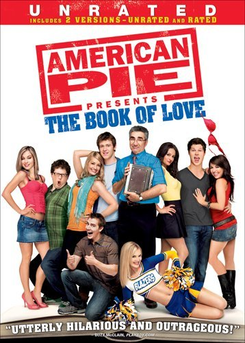 Скачать фильм Американский пирог: Книга любви /American Pie Presents: The Book of Love/