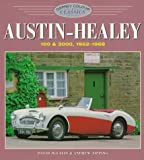 img - for Austin-Healey 100 & 3000: 1952-1968 (Colour Classics) by David McLavin (1996-11-02) book / textbook / text book