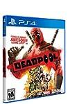DeadPool - PlayStation 4