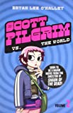 Bryan Lee O'Malley Scott Pilgrim vs the World: Volume 2