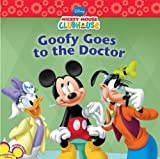 Goofy Goes to the Doctor (Disney Mickey Mouse Clubhouse)