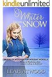 Whiter Than Snow (Brides of Weatherton)