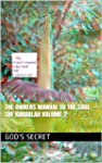 THE OWNERS MANUAL TO THE SOUL --- THE...