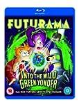 Futurama Into The Wild Yonder [Blu-ra...