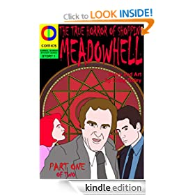 Meadowhell: The True Horror of Shopping (Surreal Murder Mystery)