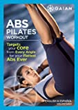 Pilates Abs Workout - DVD