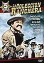Coleccion Ranchera 5 Peliculas (2 Discos) [DVD]<br>$316.00